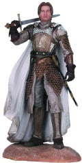 Game of Thrones Jaime Lannister Figure (Toy)