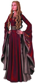 Game of Thrones Cersei Baratheon Figure (Toy)