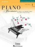 Piano Adventures Performance Book Level 4 (Paperback)