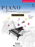 Piano Adventures Christmas Book, Level 2a (Paperback)