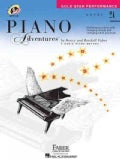 Piano Adventures: Gold Star Performance : Level 2A