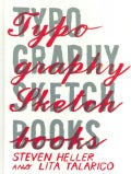 Typography Sketchbooks (Hardcover)