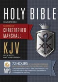 KJV Complete Bible (CD-Audio)