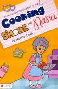 Cooking S'more With Nana: An Activity and Cooking Book for Kids: eLive Audio Download Included (Paperback)