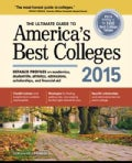 The Ultimate Guide to America's Best Colleges 2015 (Paperback)