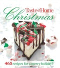 Taste of Home Christmas (Paperback)