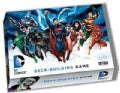 Dc Comics Deck-building Game (Cards)