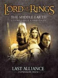 The Middle-earth Expandable Card Game - the Lord of the Rings: The Fellowship of the Ring Edition (Expansion Pack #2) (Cards)