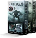 Hawken: Real-/Time Card Game (Cards)