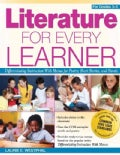 Literature for Every Learner: Differentiating Instruction With Menus for Poetry, Short Stories, and Novels: For G... (Paperback)