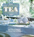 Victoria The Essential Tea Companion: Favorite Recipes for Tea Parties and Celebrations (Hardcover)