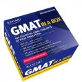 Kaplan GMAT in a Box: 500 Essential Gmat Concepts at Your Fingertips (Cards)