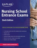 Nursing School Entrance Exams (Paperback)