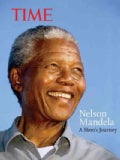 Nelson Mandela: A Hero's Journey (Hardcover)
