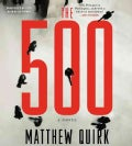 The 500 (CD-Audio)
