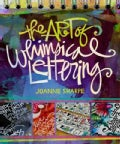 Art of Whimsical Lettering (Paperback)