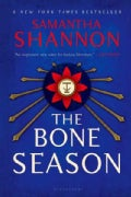 The Bone Season (Paperback)