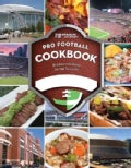 Stadium Journey Pro Football Cookbook: Recipes for Home or the Tailgate (Hardcover)