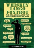 Whiskey Tango Foxtrot: The Real Language of the Modern American Military (Paperback)