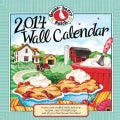 Gooseberry Patch Wall 2014 Calendar (Calendar)