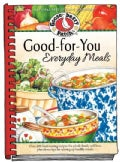 Good-for-You Everyday Meals Cookbook (Hardcover)