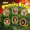 Your Family Tree (Hardcover)