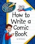 How to Write a Comic Book (Paperback)