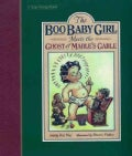 The Boo Baby Girl: Meets the Ghost of Mable's Gable (Paperback)