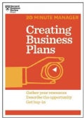 Creating Business Plans (Paperback)