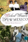 Wicked Women of New Mexico (Paperback)