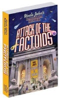 Uncle John's Bathroom Reader Attack of the Factoids (Paperback)