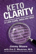 Keto Clarity (Hardcover)