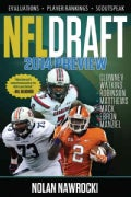 NFL Draft 2014 Preview (Paperback)