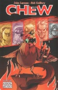 Chew: Chicken Tenders (Paperback)