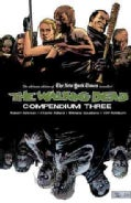 The Walking Dead Compendium 3 (Paperback)