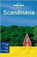 Lonely Planet Scandinavia (Paperback)