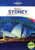 Lonely Planet Pocket Sydney (Paperback)