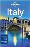 Lonely Planet Country Guide Italy (Paperback)