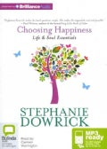 Choosing Happiness: Life & Soul Essentials (CD-Audio)