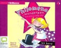 Philomena Wonderpen is a School Camp Star (CD-Audio)