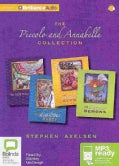 The Piccolo and Annabelle Collection (CD-Audio)
