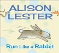 Run Like a Rabbit (Board book)