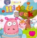Hide & Seek (Board book)