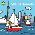 ABC of Toronto (Hardcover)