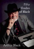 Fifty Shades of Black (Hardcover)