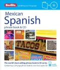 Berlitz Mexican Spanish Phrase Book