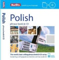 Berlitz Polish Phrase Book