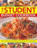 The Student Budget Cookbook (Paperback)