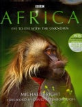 Africa: Eye to Eye With the Unknown (Hardcover)