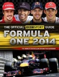The Official BBC Sport Guide Formula One 2014 (Paperback)